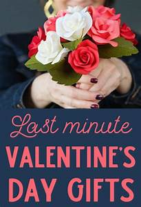 Last Minute Valentine's Day Gifts to Buy or DIY - Soap ...