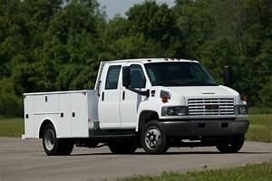 2003 Gmc Topkick Pictures  History  Value  Research  News