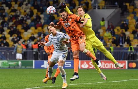 Juventus Vs Dynamo Kyiv : 0plgsxbpwnaf M / To watch ...