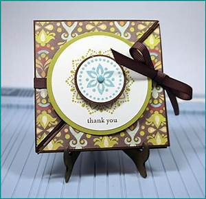 17 Best images about Tri fold cards on Pinterest