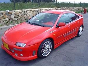 Mazda 323 Allegro Hb