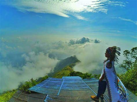 top  tempat wisata  magelang