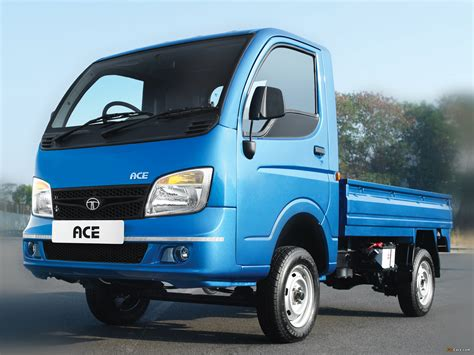 Tata Ace Wallpapers by Tata Ace Ex 2012 Pictures 2048x1536