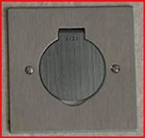 Prise Dans Plan De Travail : prises electriques dans plan de travail ~ Dallasstarsshop.com Idées de Décoration