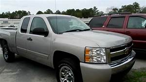 2007 Chevy Silverado Extended Cab For Sale   Marchant