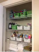 Have Decided The Keepers Here Are Some Tips On Keeping It Organized Bathrooms Are The Smallest Rooms In Any House And They Re Also Usually Towel And Product Storage Especially If A Linen Closet Is Nowhere To 43 Ideas How To Organize Your Bathroom Style Motivation