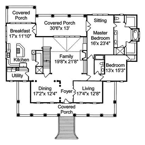 floor plans vanderbilt vanderbilt lowcountry home plan 024s 0021 house plans and more