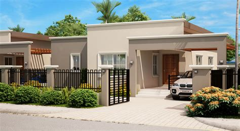 CONTEMPORARY 3 BEDROOM HOUSE FOR SALE | | Ghana Real ...