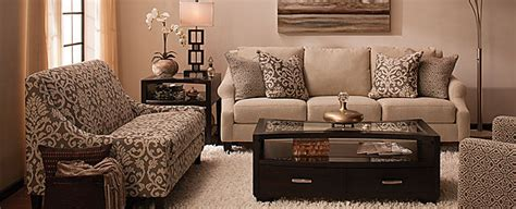 anastasia transitional living room collection design