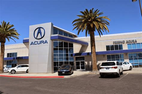 about fresno acura new and pre owned car dealer