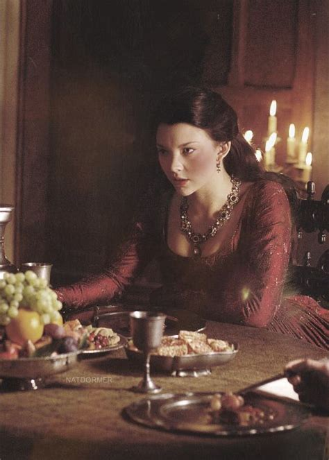 Natalie Dormer Portrayed My Heroine Beautifully Loved The