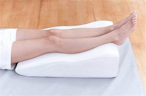 wedge pillow fights pregnancy discomfort snoring night With elevated pillow for acid reflux