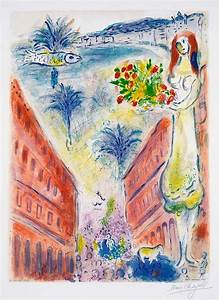 372 best Marc Chagall images on Pinterest | Marc chagall ...