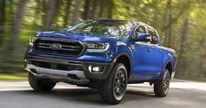 6 Razones Para Comprar Una Ford Ranger 2020