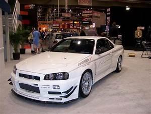 Download   28 Mb  Nissan Skyline R34 Gtr