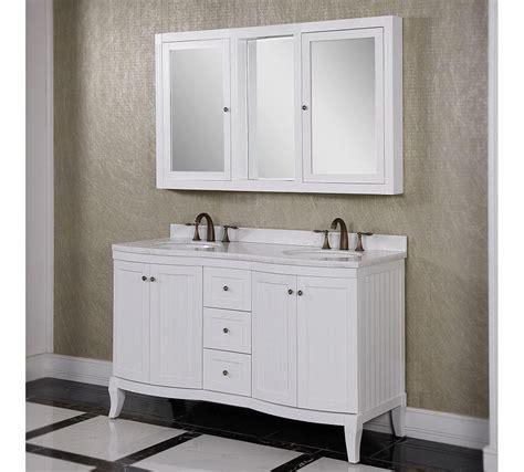 Bathroom Mirrors For Vanity by 20 Photos Bathroom Vanity Mirrors With Medicine Cabinet