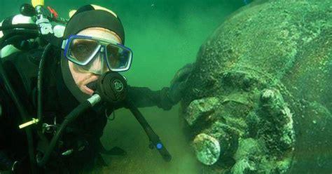 georgia amateur divers find long lost nuclear warhead