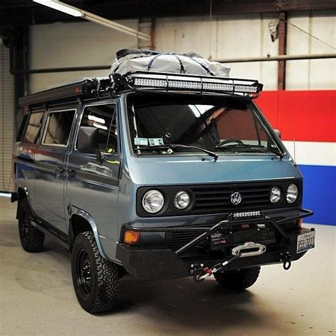 volkswagen westfalia syncro 17 best images about vw t3 t25 syncro on pinterest