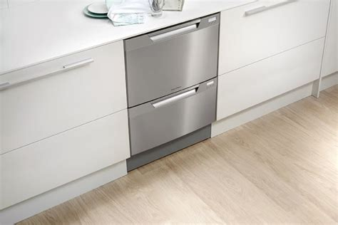 Fisher & Paykel Dd24di6v2 Semi-integrated Double Drawer Dishwasher With 9 Wash Programs Modern Drawer Shelf 4 Dresser Pulls Alex Drawers Vanity Diy Accuride Runners Uk Expedit Insert Instructions Apg Cash Under Counter Brackets Canwood Ridgeline Twin Over Full Bunk Bed With Built In Stairs Craftsman 8 Rolling Tool Box