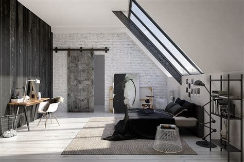 industrial style bedrooms industrial style bedroom home is where your sofa is pinterest