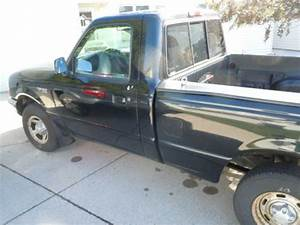 Find Used 1998 Ford Ranger Xlt  4x2 Standard Cab  5 Speed
