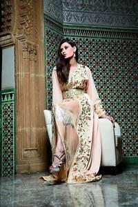 robe marocaine tackchita car interior design With robe marocaine mariage