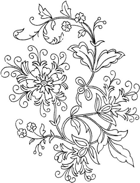 coloring pages for adults abstract get this abstract flowers coloring pages for adults 7cv50
