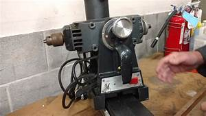 12 Inch Radial Arm Saw
