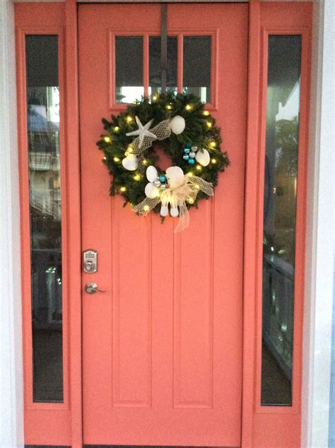 sherwin williams coral reef christmas   coral
