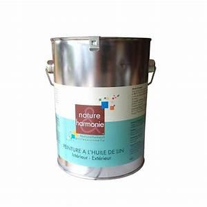 Huile De Lin Bois : peinture l 39 huile de lin ~ Dailycaller-alerts.com Idées de Décoration