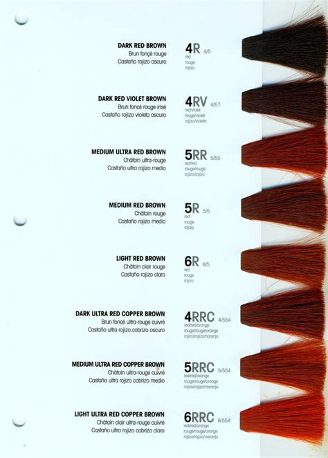 rusk hair color chart rusk color rusk shine color chart book covers of rusk
