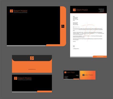 graphic designer letterhead  printable letterhead