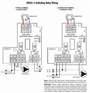 Taco Circulator Wiring Diagram