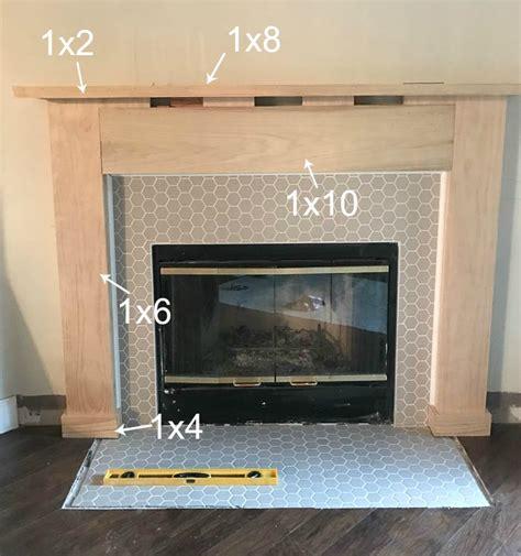 fireplace diy drab to fab fireplace fireplace makeover drab to fab complete fireplace makeover