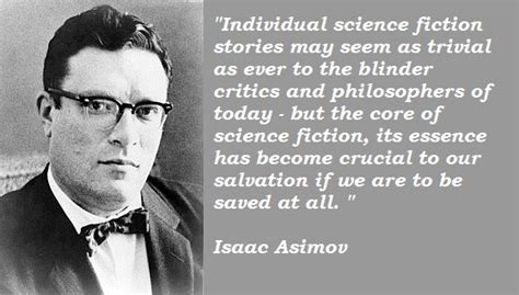 Isaac Asimov's Quotes, Famous And Not Much  Quotationof Com