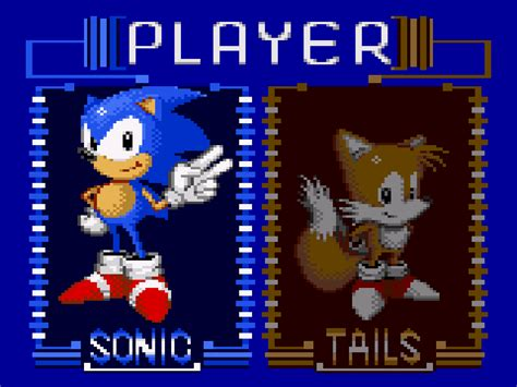 Sonic And Tails 2 Download Game