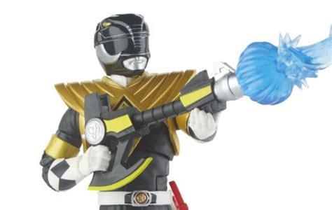 Hasbro Unveils Power Rangers 6″ Lightning Collection ...