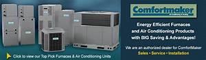 Comfortmaker Heat Pump Wiring Diagram