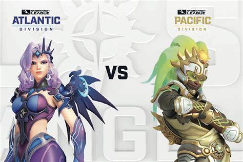 overwatch league fuite des skins  stars pour ange