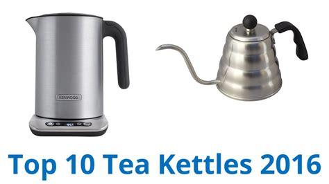 kettles tea
