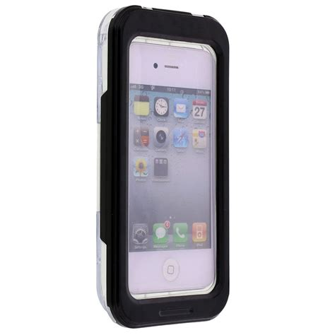 waterproof iphone 5s waterproof iphone 5 5s se black