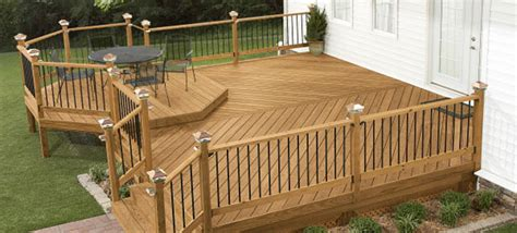 deck or porch home partners