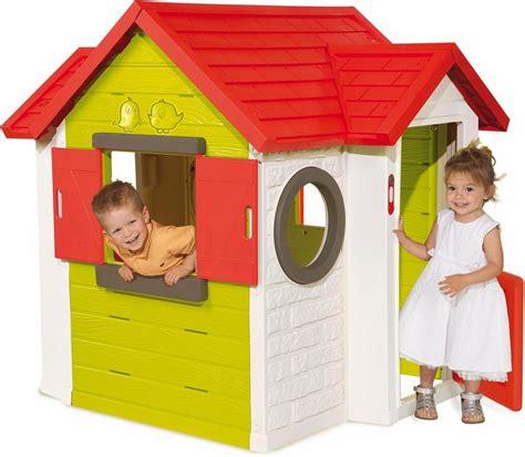 Smoby Spielhaus, »mein Haus« Online Kaufen Otto