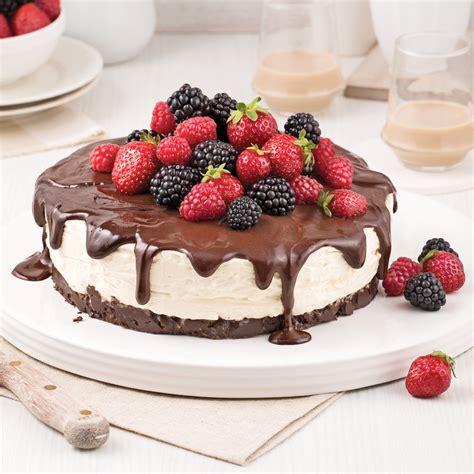 cuisine santé express gâteau mousse bailey 39 s et chocolat noir recettes cuisine et nutrition pratico pratique