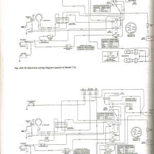 Deere 130 Wiring Diagram by Deere L130 Wiring Diagram Free Wiring Diagram