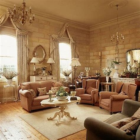Best Amazing Photo Of Traditional Living Room Decor #21185