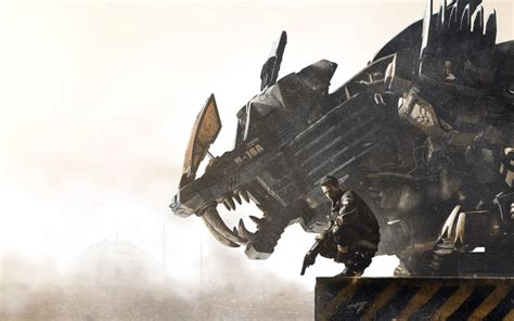 zoids field  rebellion hd games  wallpapers images