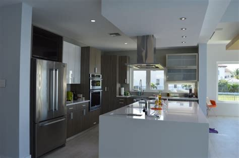 luxury contemporary kitchens cayman structural luxury kitchen design 3905