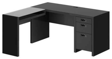 l shaped desk under 200 kathy ireland by bush new york skyline l shape desk in
