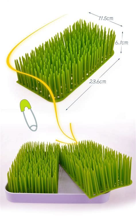 grass drying rack large lawn drying rack baby bottle dish rack excellent